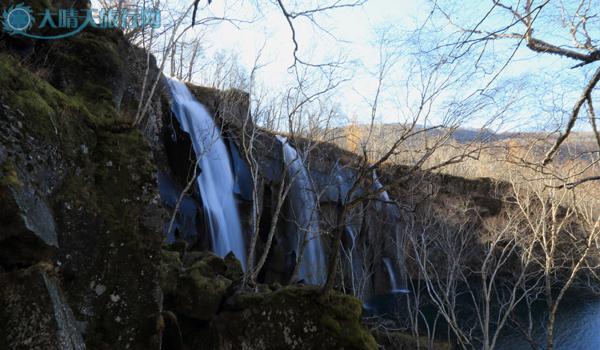 景点介绍 - 长白山风景区