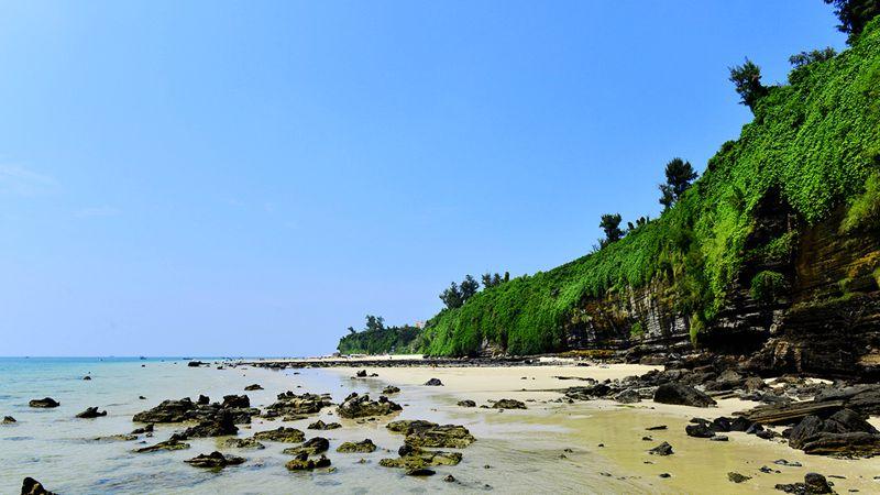 景点介绍 - 涠洲岛