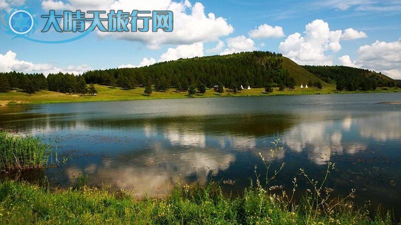 红花尔基国家森林公园