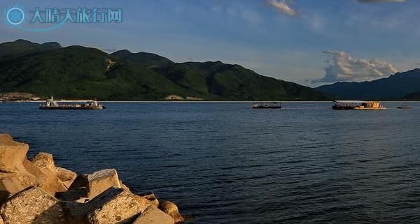 【纯玩舒适】海南龙沐湾,天涯海角,五指山,分界洲岛6天休闲游
